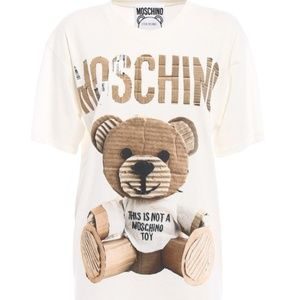 Moschino Milano This is Not a Mochino Toy